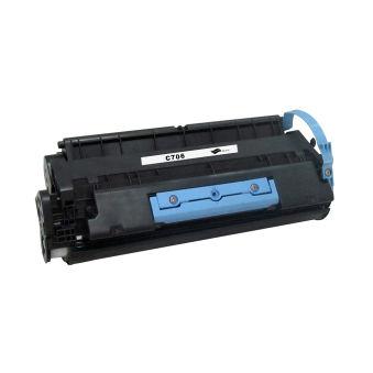 Compatible - Cartouche - Toner Cartridge 706 - Noir - 5000 pages