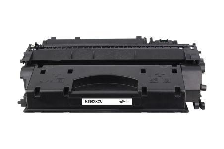 Compatible - Cartouche - Toner CE505X/CF280X/Cartridge 719H/Cartridge 720(05X/80X) - Noir - 13000 pages